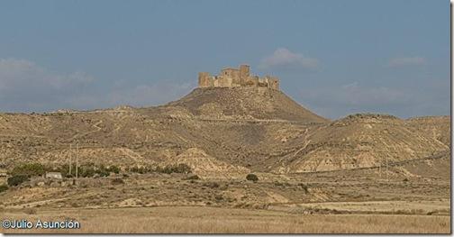 Castillo de Montearagón - Huesca