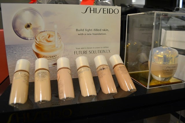 Shiseido Facial Massage VIP Treatment Review (10)