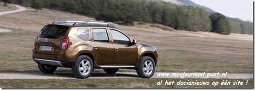 Dacia Duster schoon 02