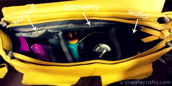 Jo Totes Camera Bag review