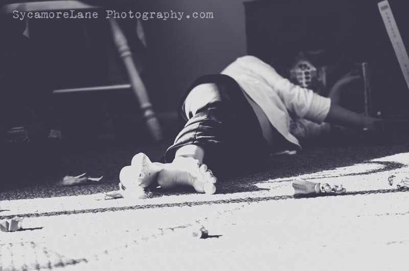 SycamoreLane Photography-at home