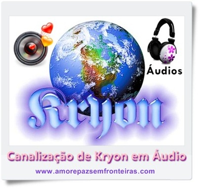 Sala de Canalizações de Kryon