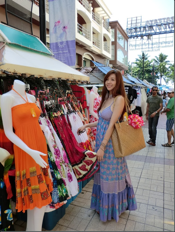 Cica in pattaya thailand016
