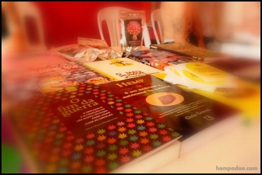 livros pot in rio 2013 hempadao cucaracha