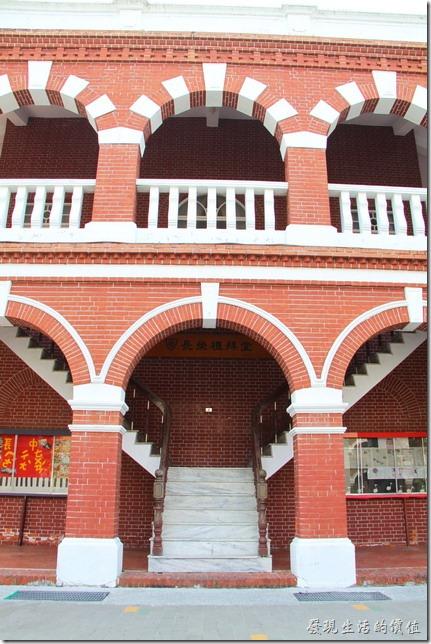 台南-長榮中學20