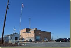 AM ERM-1 Building