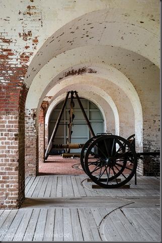 Fort Pulaski 2