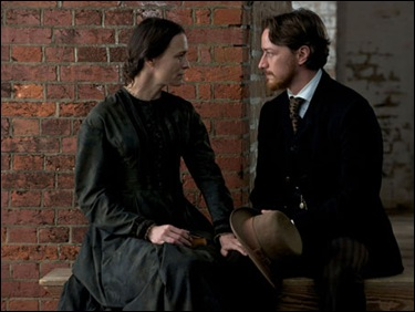 The Conspirator movie image James McAvoy