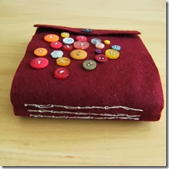 0713_Red_Buttons_Felt_Journal_3