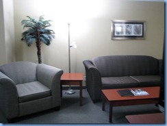 7405 Arkansas, Little Rock - BEST WESTERN PREMIER Governors Suites - our suite