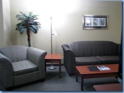 7405 Arkansas, Little Rock - BEST WESTERN PREMIER Governors Suites - our suite