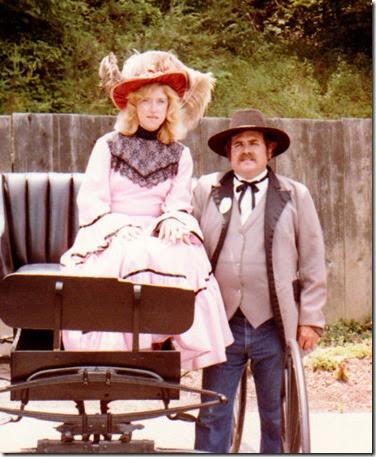 Donna&Sam 1982