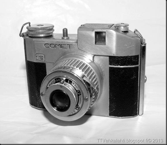 kamera comet 006