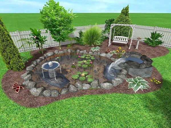 Backyard Ideas 2 Back Yard Ideas