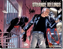 P00002 - Strange Killings #3