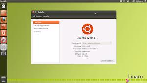 Ubuntu Linaro