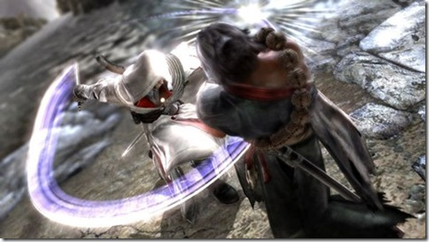 soulcalibur 5 review 04 ezio