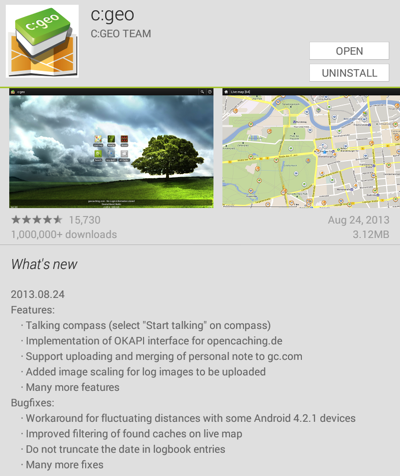 c:geo version 2013.08.24
