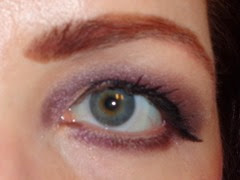 Wearing Measurable Difference Instant Lash Extension with RegenaLash_eyes open (1)