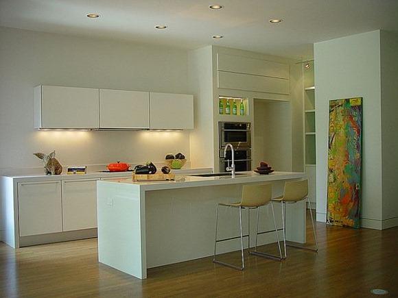 Ideas de c mo decorar mi cocina con un estilo bastante for Como amueblar mi cocina