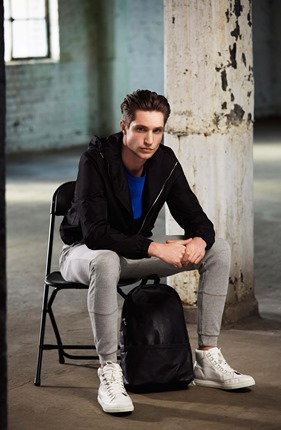 NEW LOOK MEN - LOOK 13