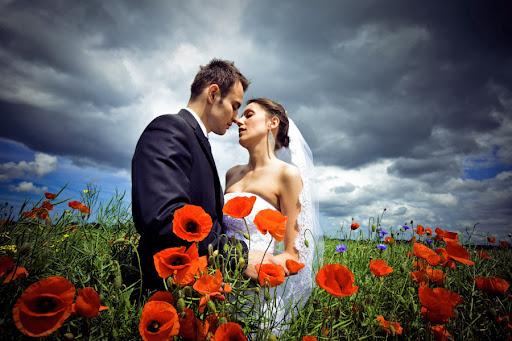 Najlepsze zdjęcia ślubne - Fotograf na ślub - Podjuchy