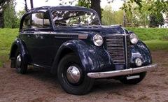 Opel Olympia 1947
