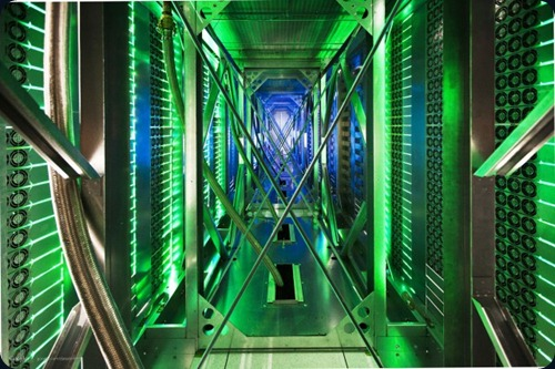 google-data-center-green