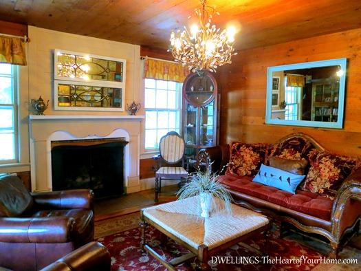 mast farm inn living room