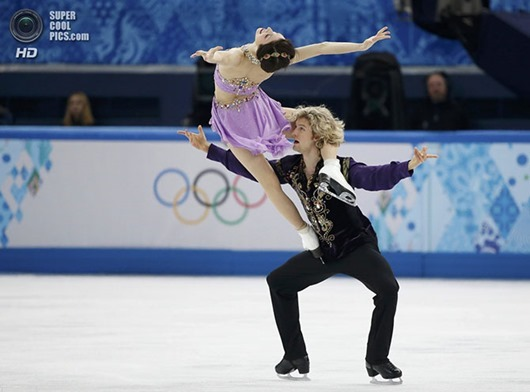 OLYMPICS-FIGURESKATING/