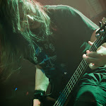 Misery Index @ Full of Hate 2012