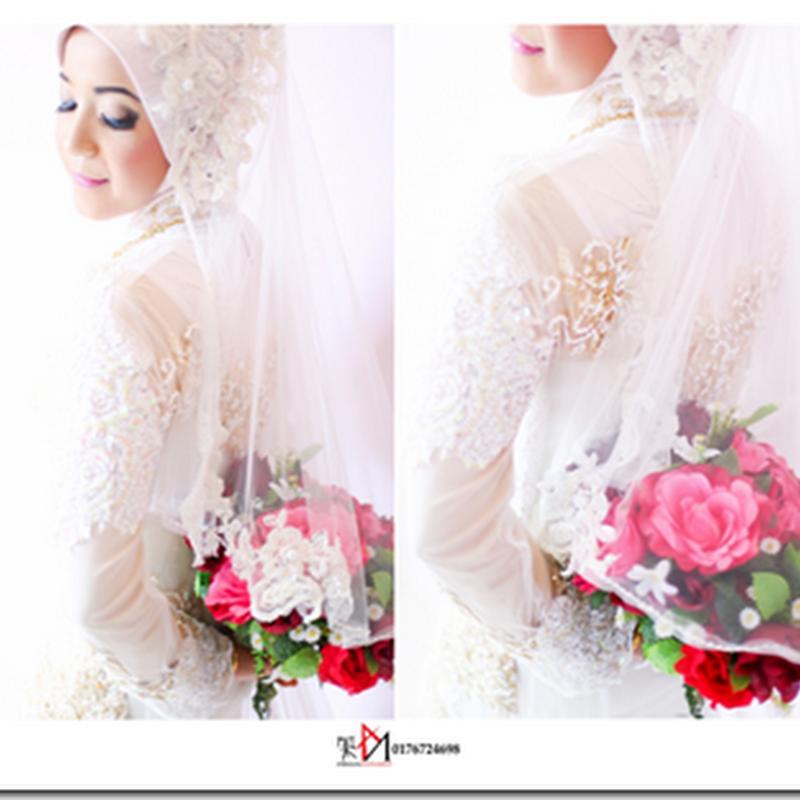 Pakej perkahwinan Amir Naufal Photography