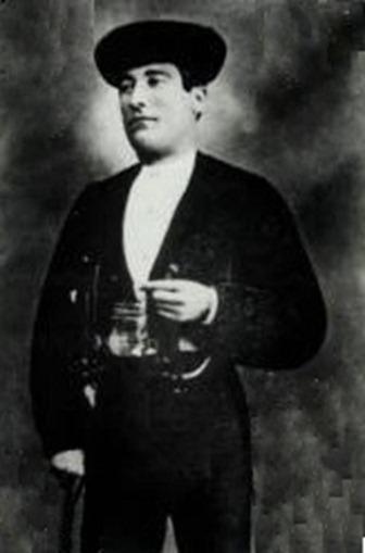 Manuel Mejías Luján