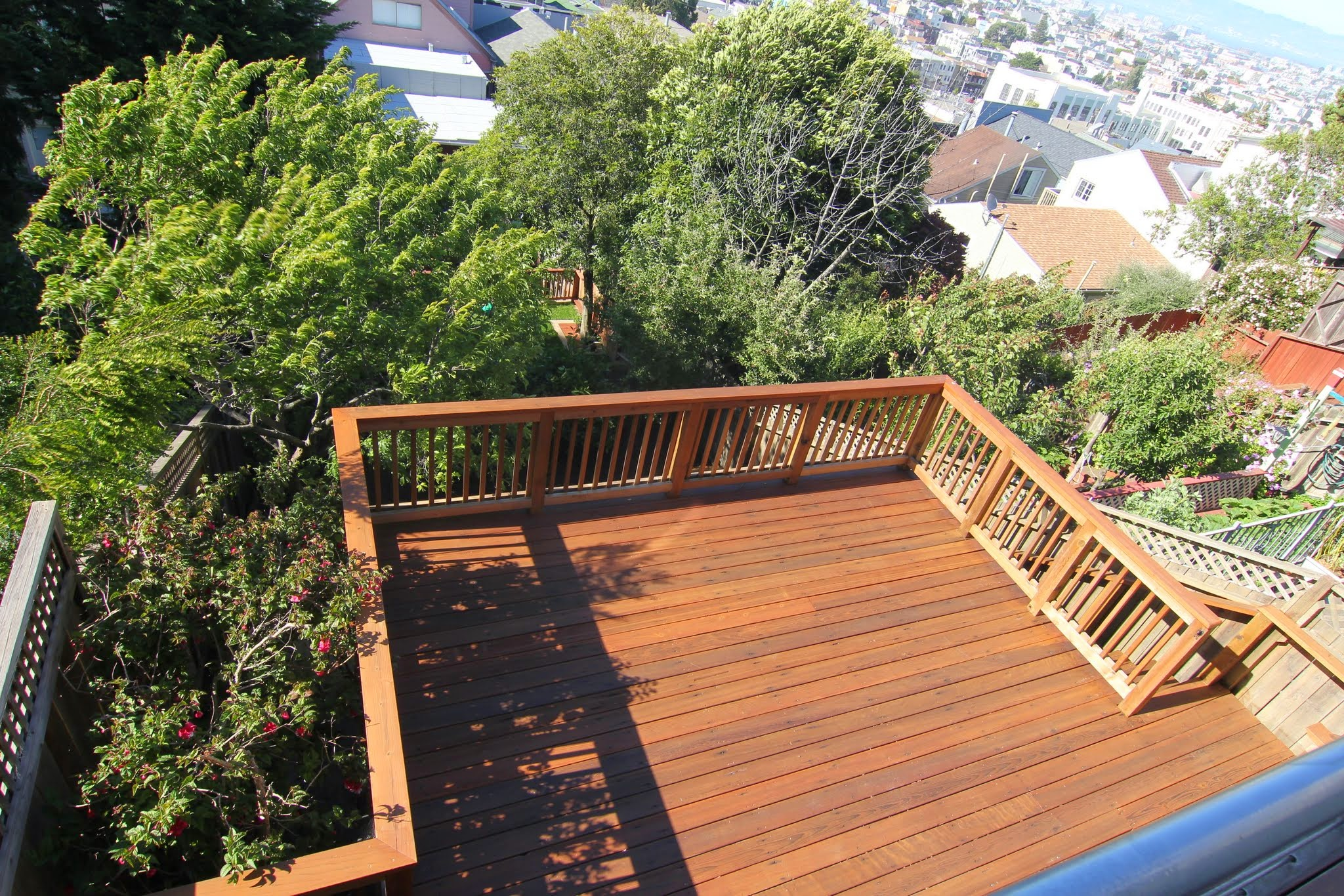 beautiful 4br 3 5ba noe valley home fantastic views large