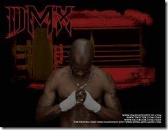 DMX - Undisputed (inlay 7)