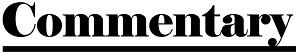 CommentaryMagazine.com