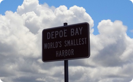 DePoe smallest harbor