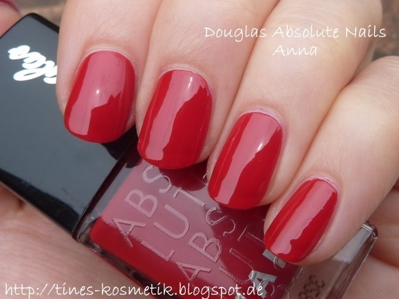 Douglas Absolute Nails 02 Anna 2