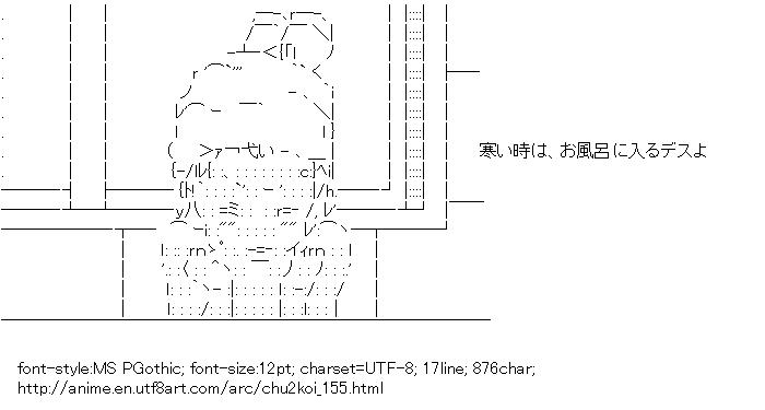 Chunibyo Demo Koi ga Shitai!,Dekomori Sanae,Bath