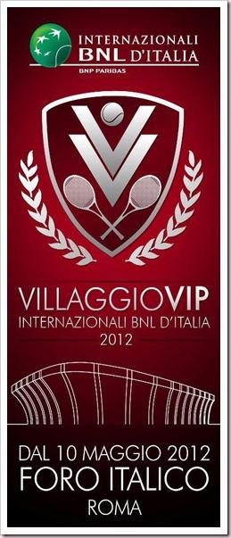 Internazionali BNL D'Italia 2012 VILLAGGIO VIP KIZOMBA ROMANA (5)