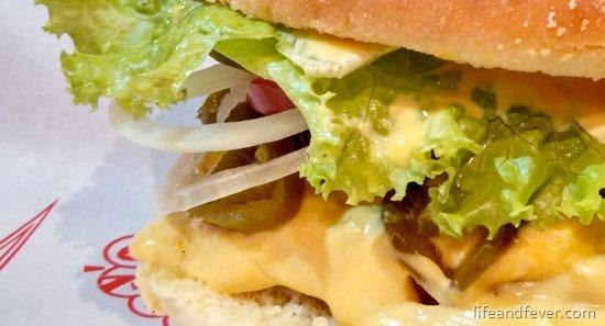 bandito burger