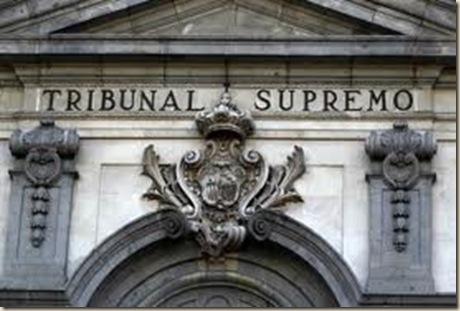 tribunal supremo juicio dios ateismo