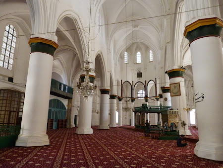 Obiective turistice Nicosia: Moscheea Selimye