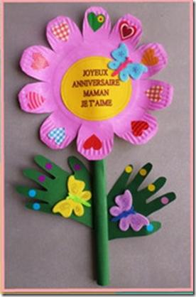 flor dia de las madres