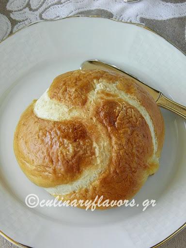how to make german pretzel rolls
