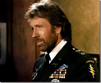 Chuck Norris (63)