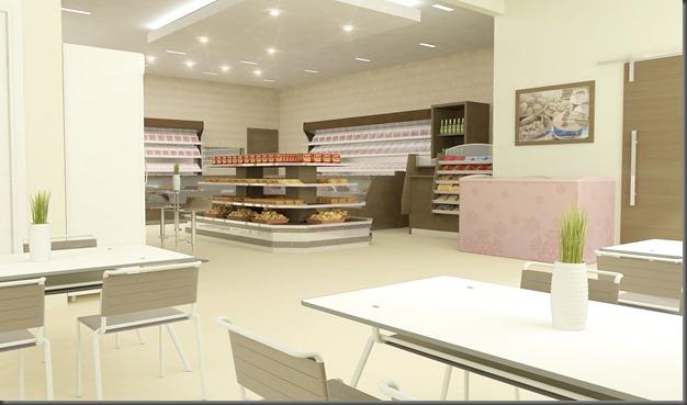 Interior Padaria Carvalho 1