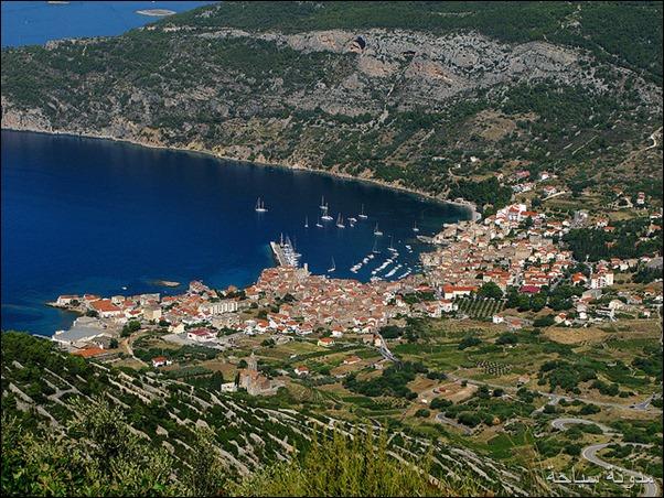 جزر كرواتيا2