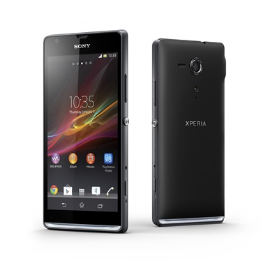 Sony Xperia SP Philippines