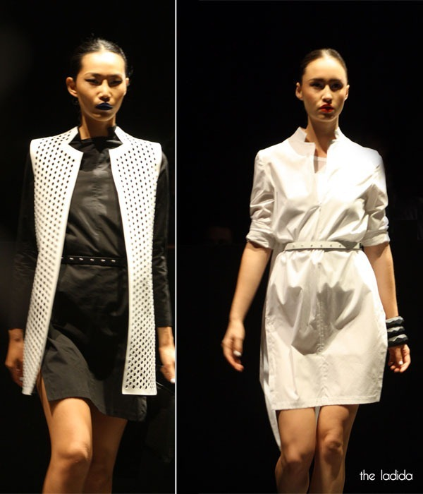 MBFWA Christina Exie Project Runway (2)